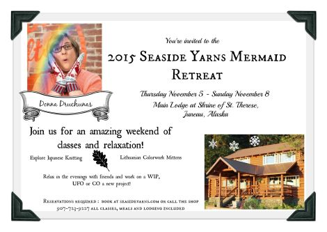 2015 Retreat